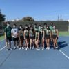 Reagan Tennis Takes 1st Place in 5 Divisions