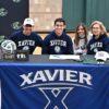 Soccer's Fabrizio Bernal Commits to Xavier University