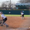 Lady Rattlers defeat Lee 12 -3
