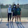 Reagan JV Tennis Takes 1st Place at Boerne Champion Invitational