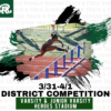 Reagan Boys and Girls Track & Field heads into 28-6A District Meet