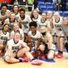 Lady Rattlers Seal Regional Semifinal, Ready for Round Five