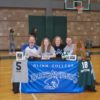 Reagan's Maddie Collins commits to Blinn to play volleyball