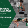 TRACK & FIELD: Reagan Girls ready to defend Regional Title