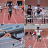 28-6A Track & Field Champions: Reagan Varsity and JV Girls; JV Boys