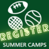 Time to sweat: Register NOW for Reagan's summer camps