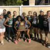Reagan Girls earn SILVER in the UIL 6A State Track & Field Championships