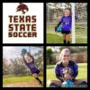 Goalkeeper Jennica Wiley Commits to Play Soccer for Texas State University