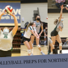 Dig some volleyball this week as Reagan faces Northside