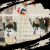 Reagan Volleyball sets up for more District matches