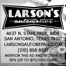 Larson Automotive
